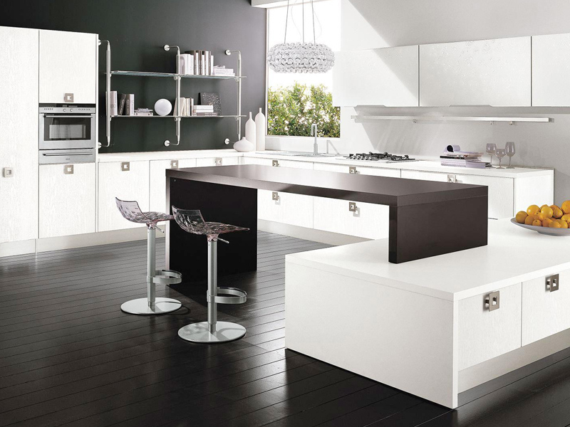 Awesome cucine italiane moderne contemporary ideas for Cucine italiane design moderne